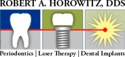 Robert A. Horowitz, DDS - Gum Disease & Implant Dentistry